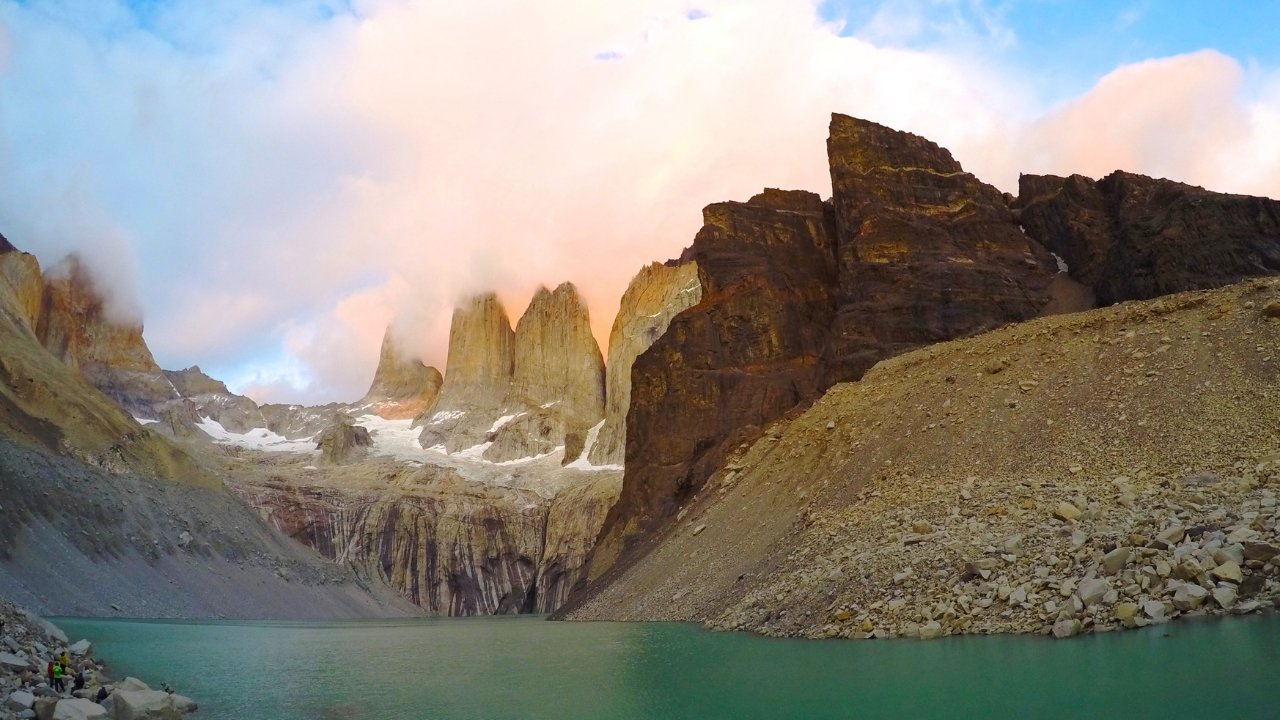 Torres del Paine W Trek in Patagonia – Options, Costs, and Lessons Learned | A Map to Anywhere