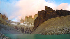 Torres del Paine W Trek in Patagonia – Options, Costs, and Lessons Learned