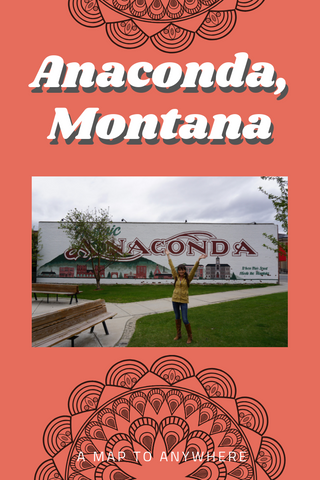 Anaconda Montana Things to Do