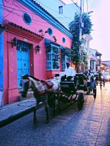 cartagena colombia itinerary ten days