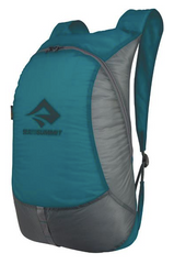 40 liter packing list backpack