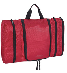 40 liter packing list toiletry bag