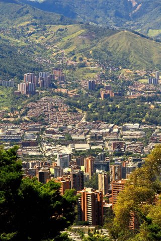 Medellin colombia itinerary ten days