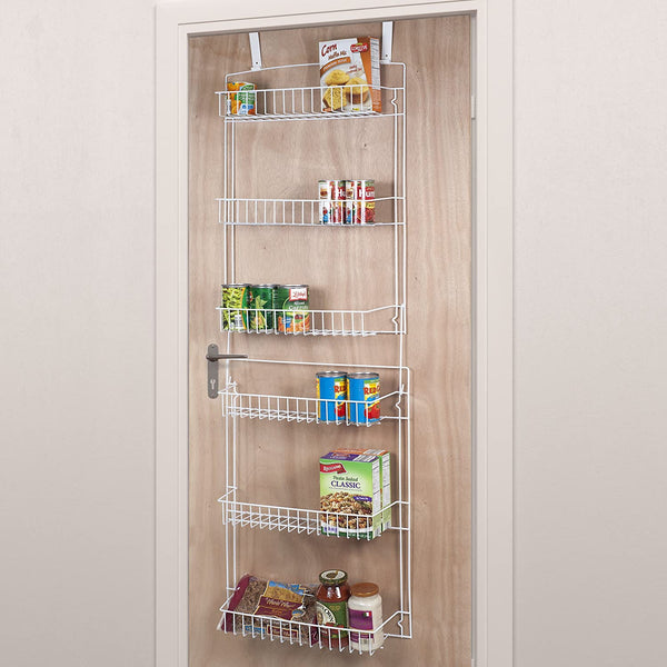 Lavish Home Closet Organizer with 6 Shelves – Only $15.99!