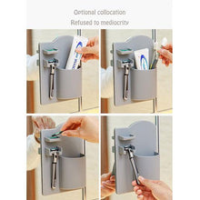 Load image into Gallery viewer, Bathroom Organizer(2 Pcs)
