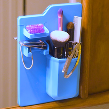 Load image into Gallery viewer, Silicone Bathroom Organizer