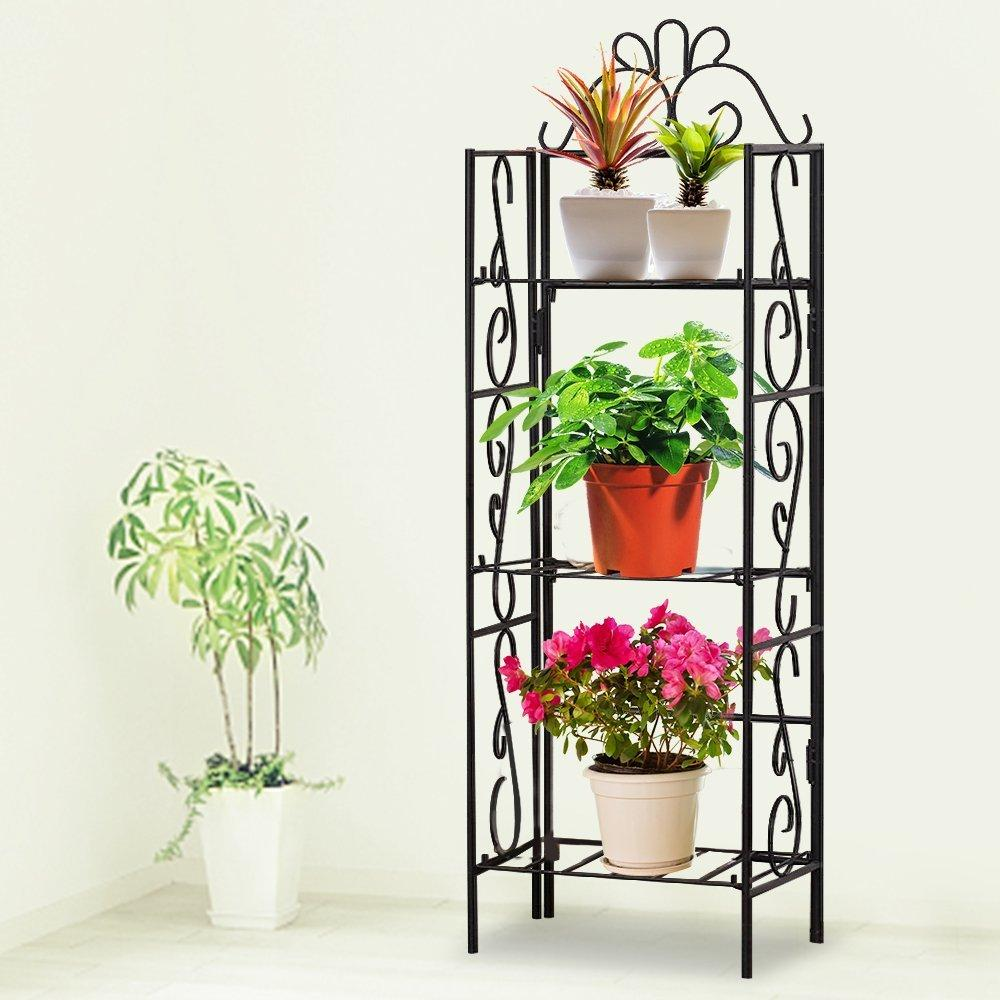 Buy Tiered Plant Stand for Indoor