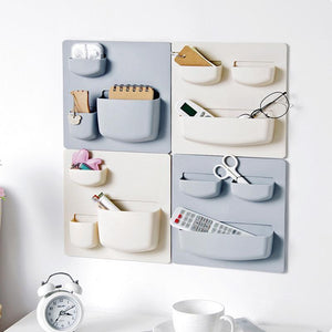 Cosmetic Toiletries Sundries Storage Holder Bathroom Organizer