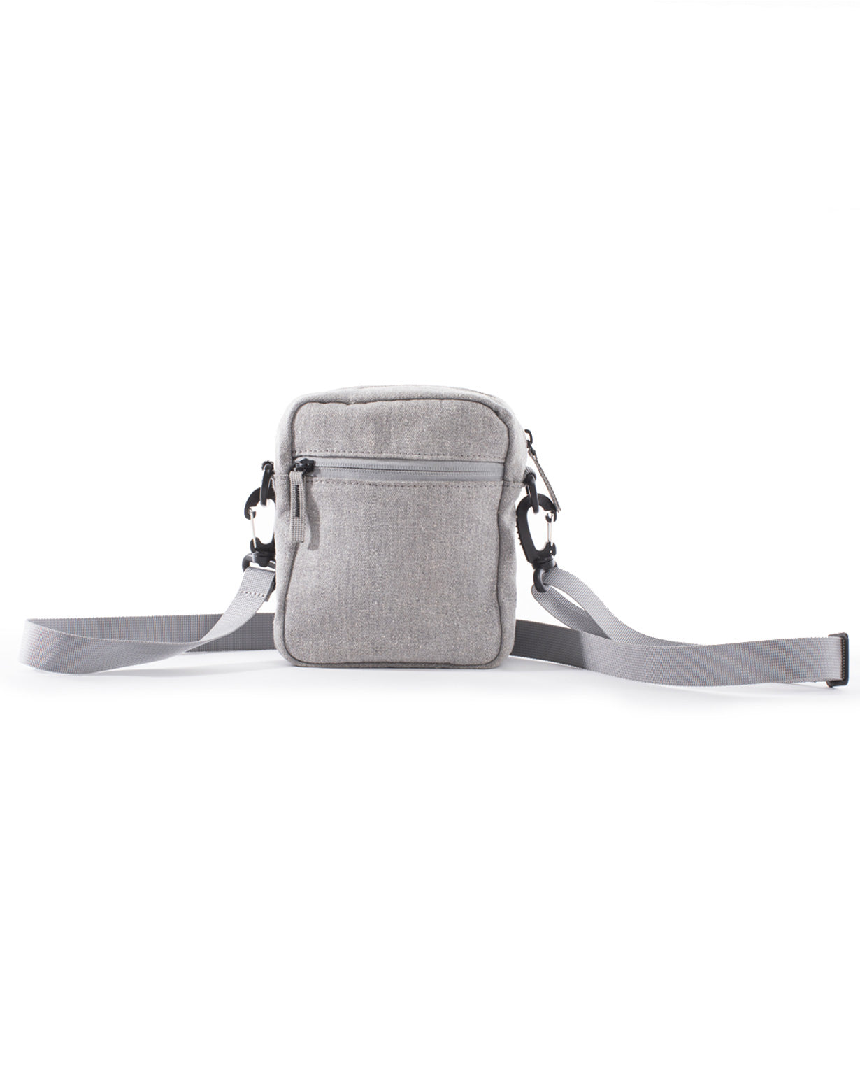 Essential Bag Light Grey - Bolso Orgánico