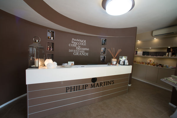 Philip Martin's - Professional Hair Care & Skin Care