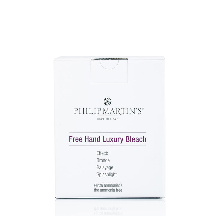 Free Hand Luxury Bleach