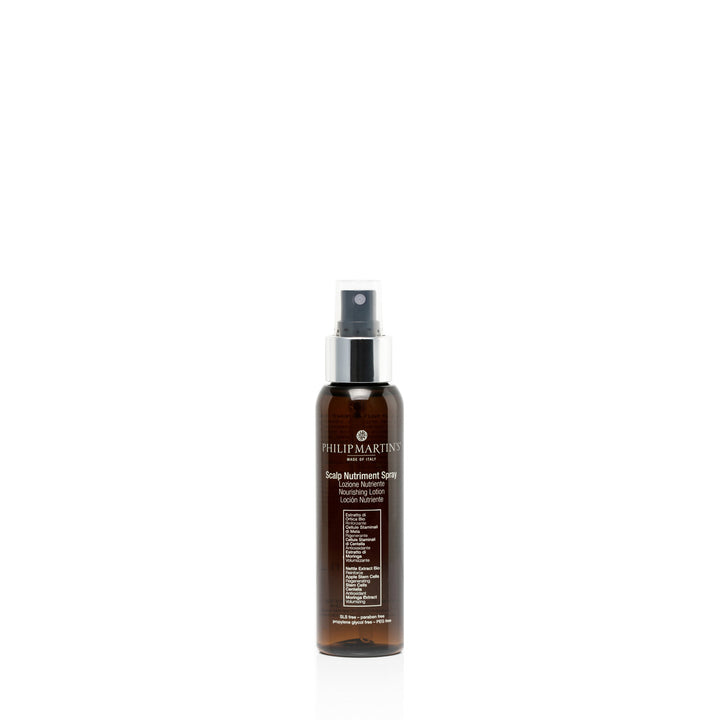 Scalp Nutriment Spray