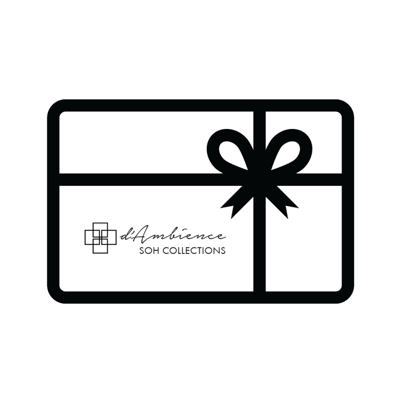 SOH Collections Gift Card