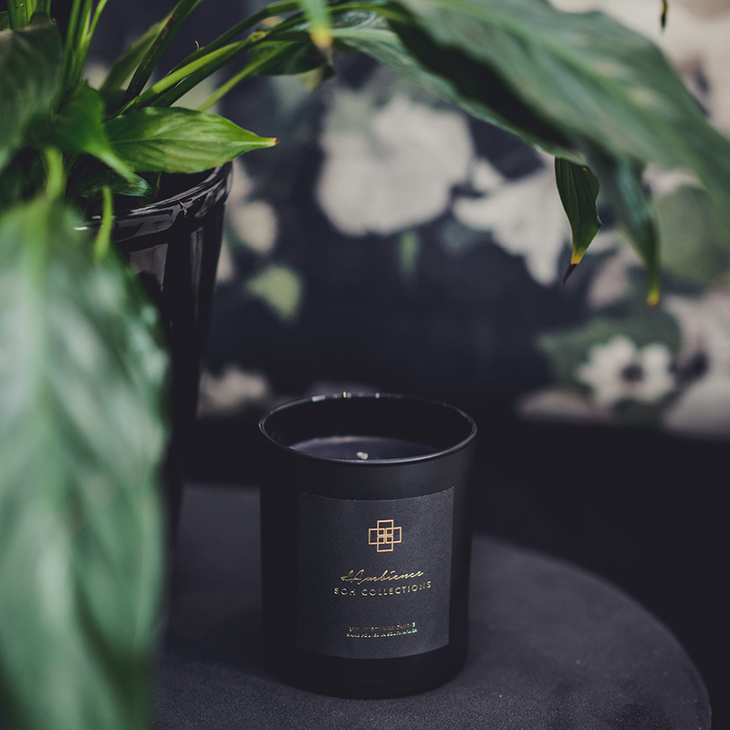 Chelsea | 250g Scented Candle