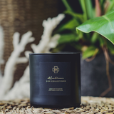 Coco Char | 500g Scented Candle