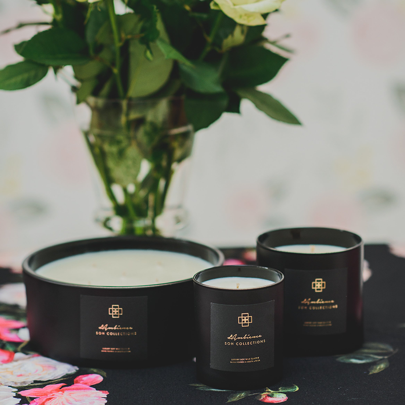 Hope | 500g Scented Candle