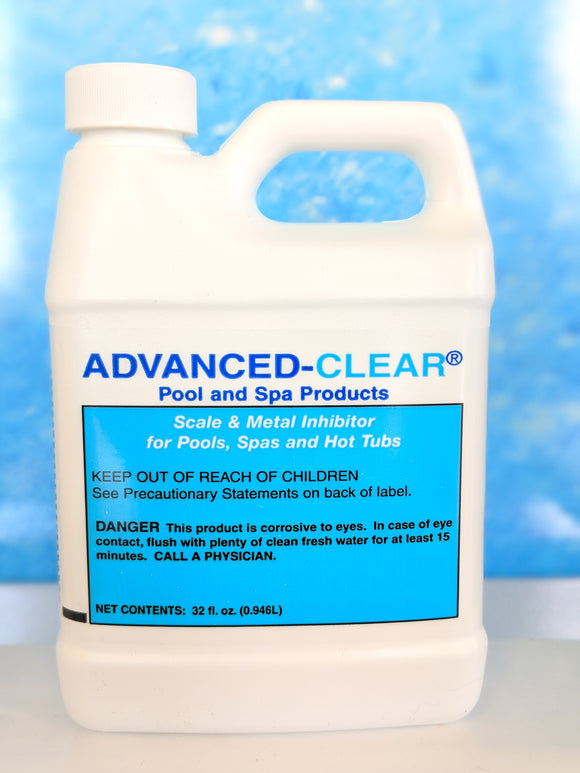 Advanced-CLEAR