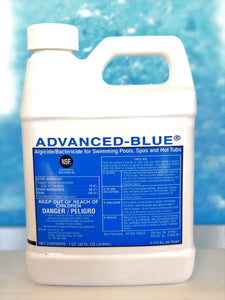 Advanced-BLUE