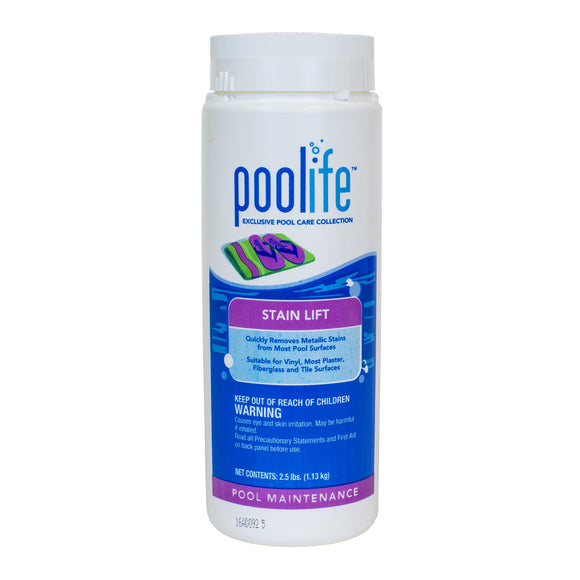poolife Stain Lift - 2.25 lb