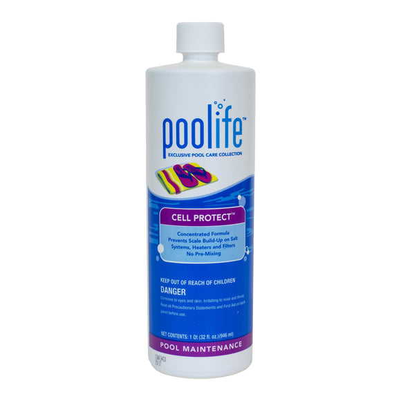 poolife Cell Protect - 1 qt