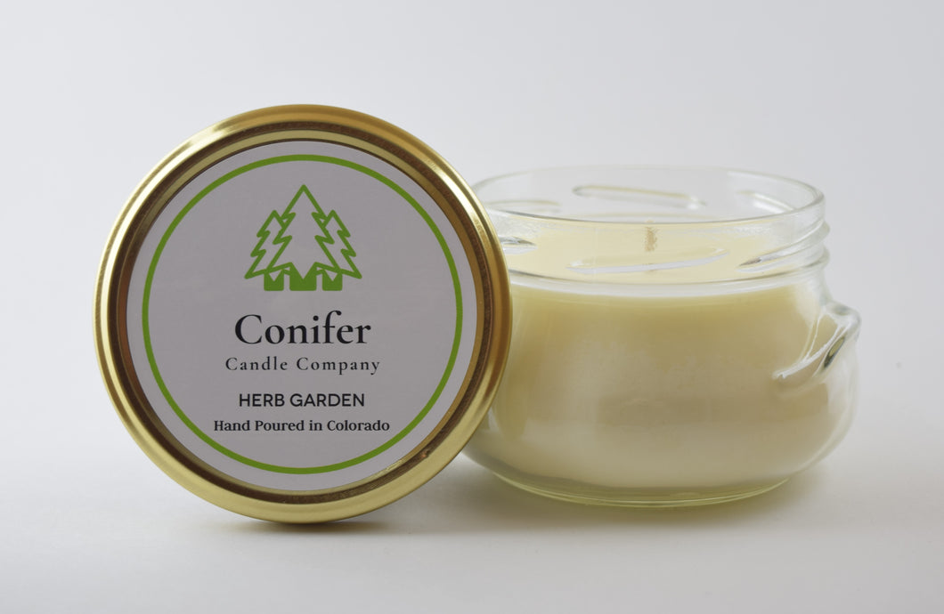 Herb Garden - 11 oz. Jar