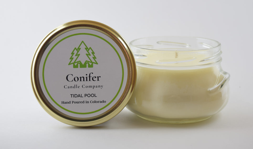 Tidal Pool - 11 oz. Jar