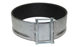 Triatek Drawband Clamp
