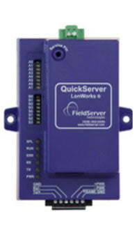 Triatek Trigate Series Protocol Translator Gateway