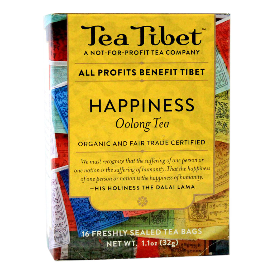 Happiness Tea