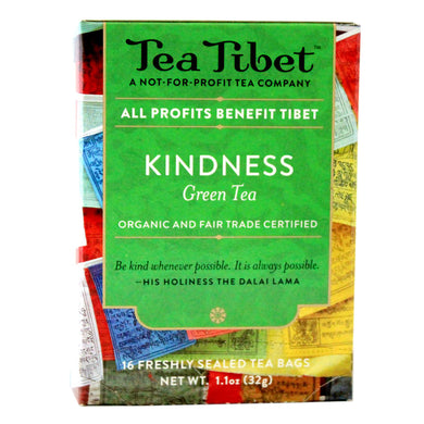 Kindness Tea