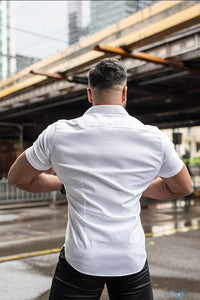 The Sandow Short Sleeve