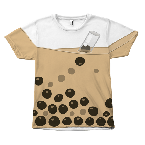 Boba Tea/Bubble Tea T-Shirt