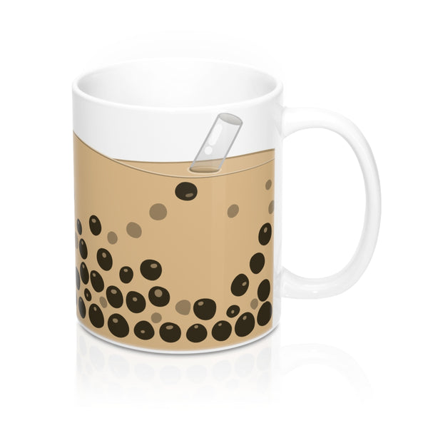 Boba Tea (Bubble Tea) Mug