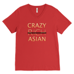 Crazy Rich Asians Parody T-shirt