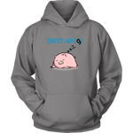 REST APIG/Rest a Pig Long Sleeves(3 Styles)