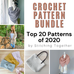 Top 20 Crochet Patterns from 2020