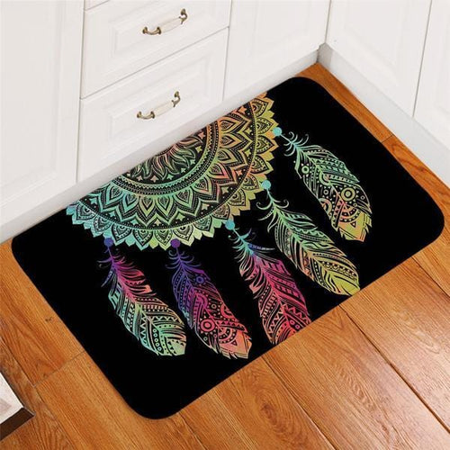 DREAM CATCHER ENTRANCE MAT