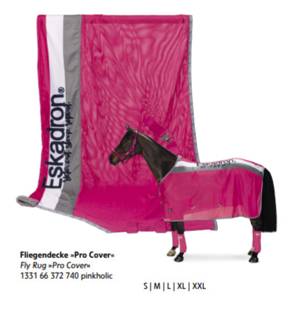 Eskadron RESR Pro-Cover Rug (1331 663 727 40) - RESR 19 Collection