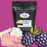 Blackberry Cobbler Coffee - Our Tribe Inc
