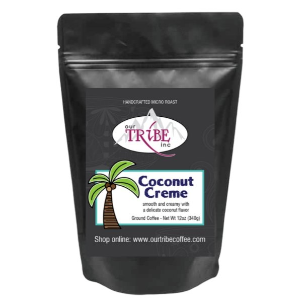 Coconut Creme - Our Tribe Inc