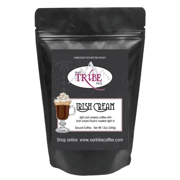 Irish Cream - Our Tribe Inc