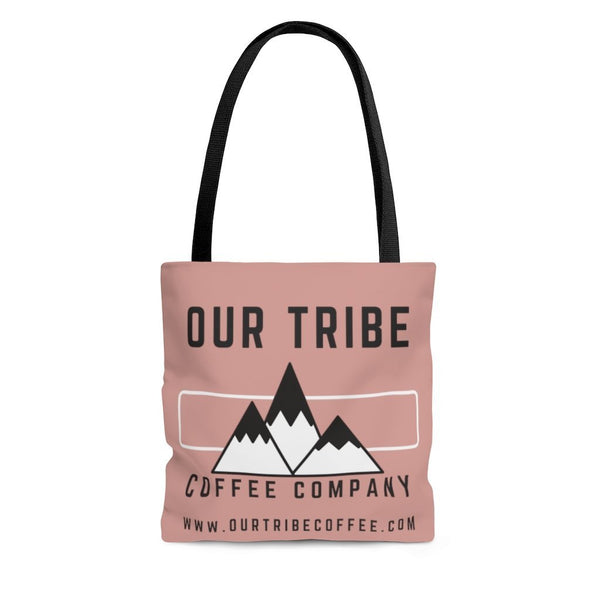 Our Tribe Coffee Company Tote Bag - Our Tribe Inc