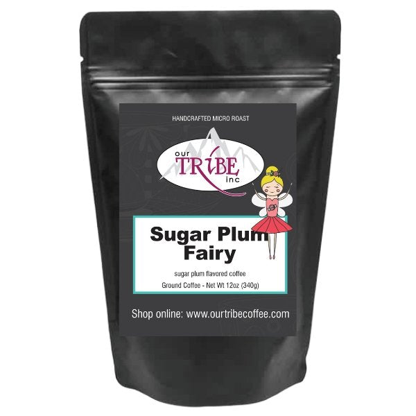 Sugar Plum Fairy - Our Tribe Inc