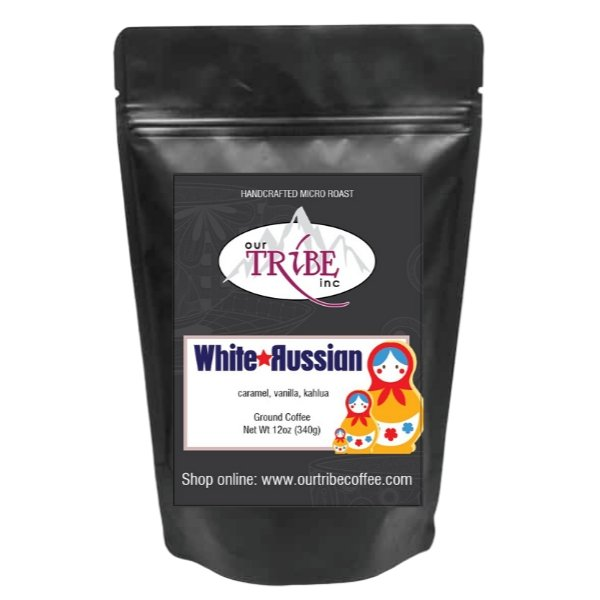 White Russian - Our Tribe Inc