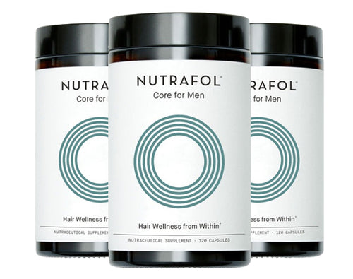 Nutrafol Core for Men (3 Count)