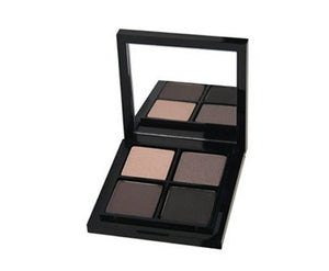 Glo Minerals Smoky Eye Kit Cool