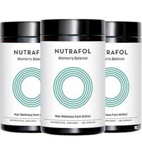 Load image into Gallery viewer, Nutrafol Women's Balance (3 Count)