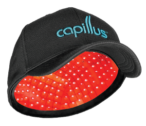 Capillus Rx 312 diode laser therapy cap