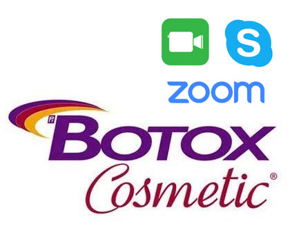Consultations- Virtual Consultation Neurotoxin/Dermal Fillers (Botox,Juvederm,etc)