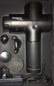 Paragon Pro Deep Tissue Massage Gun